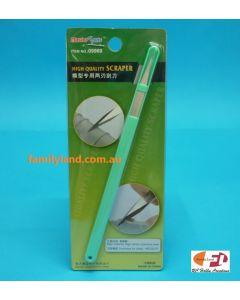 Master Tools 09969 High Quality Scraper