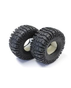 Kyosho MAT402 Tire 1/8 (2pcs/ MAD Crusher)