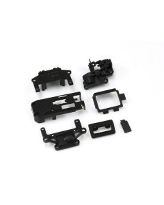 Kyosho MD209 Rear Main Chassis Set (ASF/Sports)
