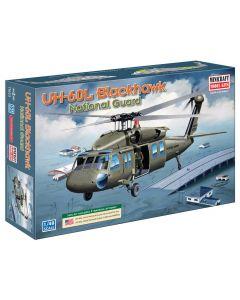 Minicraft Model 11655 UH-60L Blackhawk National Guard 1/48