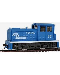 Model Power 96679 DDT Plymouth Industrial Diesel: Conrail
