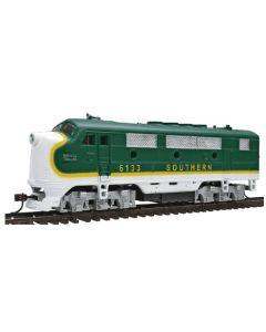 Model Power 96808 F2-A Locomotive SOUTHERN  HO Scale