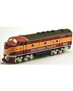 Model Power 96812 F2-A Locomotive S.P Daylight HO Scale
