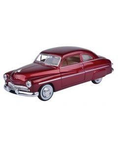 Motor Max 73225 1949 Ford Mercury Coupe (American Classics) 1/24