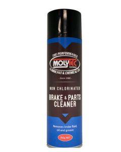 Molytec MTBC500  BRAKE & PARTS CLEANER