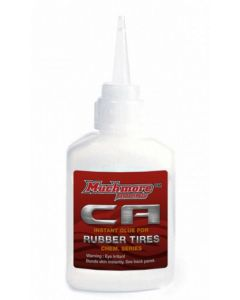 Muchmore CHC-AR C.A Instant Glue for Rubber Tires (20g)