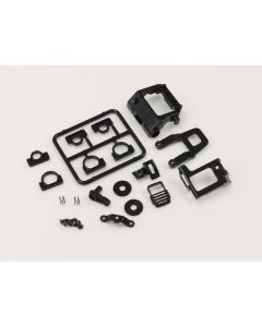 Kyosho MZ305 Motor case set /Type LM (for MR-03)