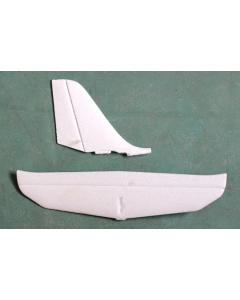 Nine Eagles 401781003A Tail Set Sky Surfer
