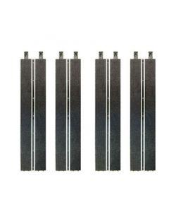 Ninco 10117 4 x Single Lane Straight 400mm x 90mm