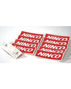 Ninco 10214 Barrier Banners (10)