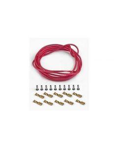 Ninco 80119 Silicon Cable 1m + (10+10) Connectors