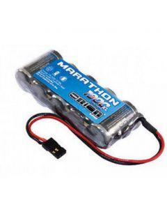 Team Orion 12252 Marathon XL 1900mAh 6V NiMh Flat Battery with Uni Plug