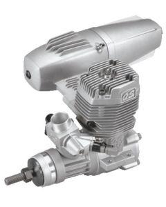 OS 15612 MAX-55AX (40K) Engine w/E-3071 Muffler