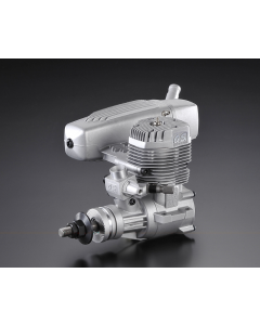 OS 19120 MAX-95AX(61C) Engine w/E-4040 Silencer