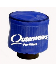 Outerwears 20-1100-02 PRE-FILTER w/TOP (Blue)