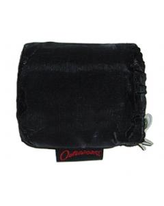 Outerwears 20-2265-01 PRE-FILTER w/TOP for HPI BAJA, BAJA 5SC & STD FG (Black)