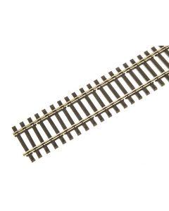 Peco SL-8300 HO Flexible Track Code 83 Nickel Silver Rail (Wooden Tie Type Track)