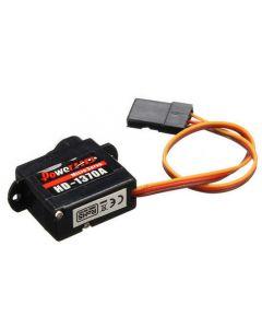 Power HD 1370A Micro Coreless Motor Plastic Gear Servo