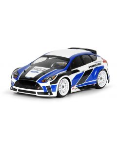 Proline 3353-00 2012 FORD FOCUS ST CLEAR BODY  1/16