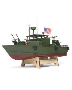 ProBoat 08027 Alpha Patrol Boat, 21inch, RTR
