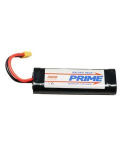 Prime PMQB6N3000 Battery 3000mAh 7.2V w/XT60 Connector