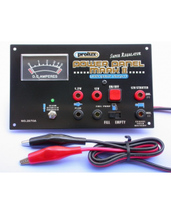 Prolux 2670A SUPER REGULATOR WITH IGNITOR CHARGER