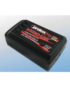 Prolux 3539A MICRO-LB2 USB 2S LiPo/LiFe 4-8C NiMH 800mA BALANCE CHARGER