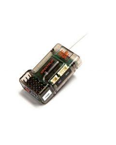 Spektrum SR6110AT 6-Channel AVC Telemetry Surface Receiver