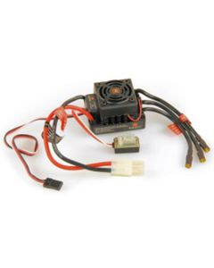 Radient  RDNA0030 WATER PROOF BRUSHLESS ESC 45A TAMIYA CONNECTOR WP-S10E-RTR