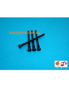 Redback XP017 Suspension Pins B