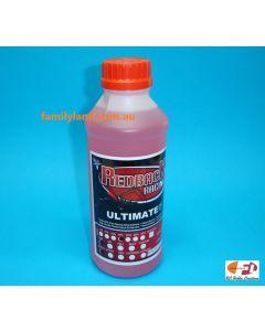 Redback Nitro Fuel RFNTRY161CA47 (Pink) 16% Nitro, 1Litre