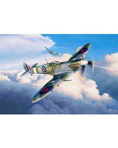 Revell 03897 Supermarine Spitfire Mk.Vb 1/72