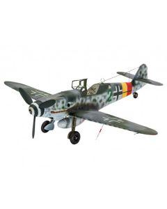 Revell 03958 Messerschmitt Bf109 G-10 1/48