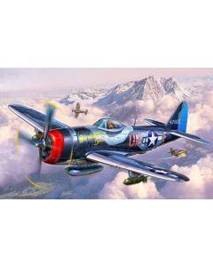 Revell 03984 P-47 M Thunderbolt 1/72