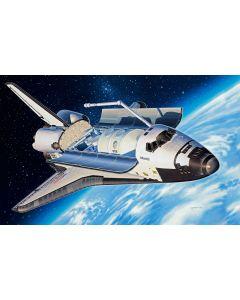 Revell 04544 Space Shuttle Atlantis 1/144
