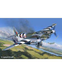 Revell 04758 De Havilland Mosquito Mk.IV 1/32