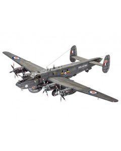 Revell 04920 Avro Shackleton Mk.2 AEW 1/72