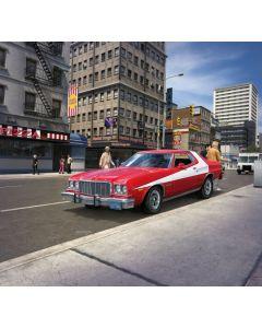 Revell 07038 1976 Ford Torino 1/25