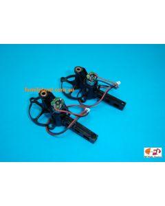 Revell 43708 Motor Set for Quadcopter FORMULAR Q (23927)