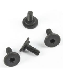 Revell 45317 Steering Screws (4pcs)