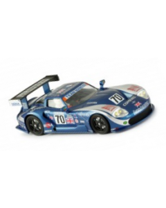 Revo Slot RS0011 Marcos LM600 #70  1/32