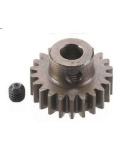 Robinson Racing 1222 5mm bore (1.0 module) BL Motor Pinion 22T