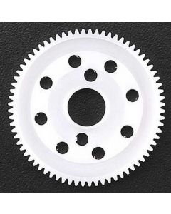 Robinson Racing 1972 Super Machined Spur Gear 72T 48Pitch