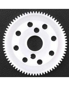 Robinson Racing 1990 Super Machined Spur Gear 90T 48Pitch