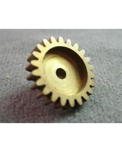 RW racing 3221 Pinion gear 21T/ 32Pitch/ 3.2mm Shaft 1:10