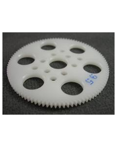 RW racing 48095 Spur Gear 95T 48 Pitch