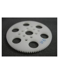 RW racing 48096 Spur Gear 96T 48 Pitch