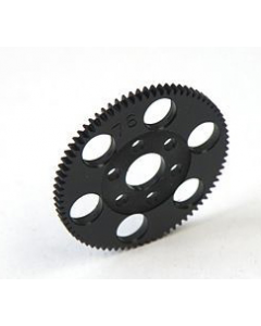 RW racing 480068X (OFFSET)  Spur Gear 68T,48 Pitch ( Fit Xray)