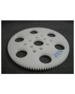 RW racing 48102 Spur Gear 102T 48 Pitch