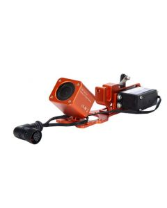 Swellpro Splashdrone PL2 Playload release Mechanism with waterproof FPV HD camera ( SAR device )